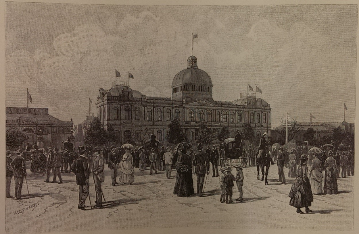 Adelaide's Jubilee International Exhibition 1887-1888: The Event, the Building and the Legacy
